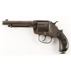 Colt Mdl 1878 Cal .45 LC SN: 8470