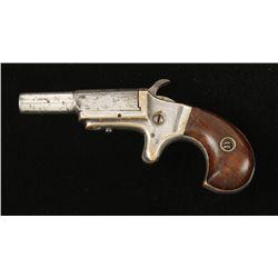 J.M. Marlin 1st Model Derringer Cal .22 SN:2704