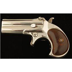 Remington Mdl Type 1 Cal .41 Rim SN: 2292