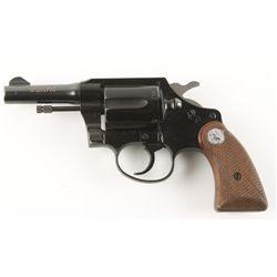Colt Mdl Courier Cal .32 Colt SN: 28474