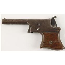 Remington Mdl Vest Pocket Cal .22 SN:2754