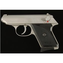 Walther Mdl TPH Cal .22LR SN:T014119