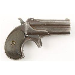 Remington Type 2 Cal .41 Rim SN: 356