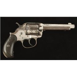 Colt Mdl 1878 Cal .38-40 SN: 27392