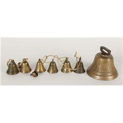 Lot of Bells