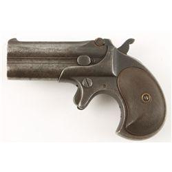 Remington Type 2 Cal .41 Rim SN 91