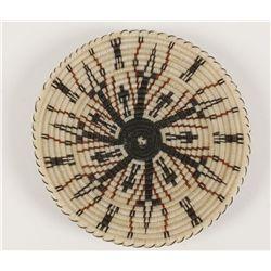 Papago Horsehair Basket Tray
