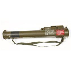 US Army 66mm Anti Tank MZ Launcher