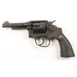 Smith & Wesson M & P Cal.: .38 SPL SN:640995