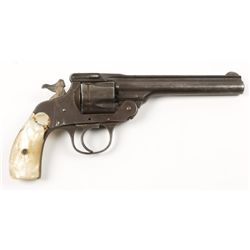 Hopkins & Allen Parts Pistol Safety Police Cal: .3