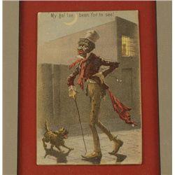 1890's Era's Post Card