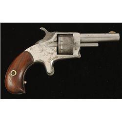 Hood Firearms Co. Mdl Alert Cal .22 SN: 250