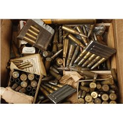 Misc. Box of Ammo