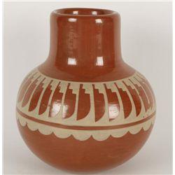 San Ildefonso Pot