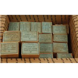 (17) Boxes of 7mm Ammo