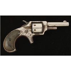 Remington Mdl Iroquois Cal .22 SN:NVSN