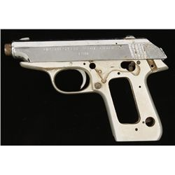 Dickson Parts Pistol Special Agent Cal: .32 SN: 32