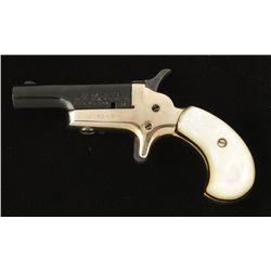 Colt 4th Model Derringer Cal .22S SN: 14804D