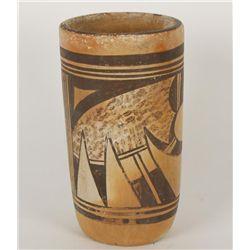 Antique Hopi Cylinder