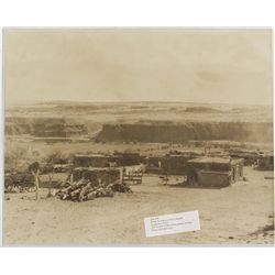 Large Original Photograph by Harmon Percy Marble
