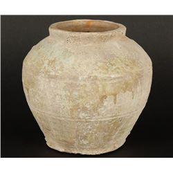 Ancient Israel Pot