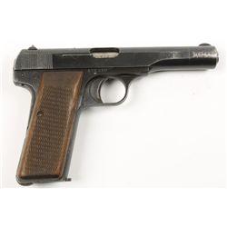 FN Browning Model 1910/22 Cal.: 7.65mm SN: 197210