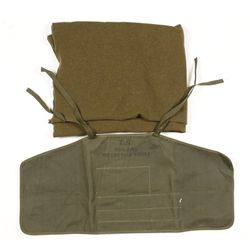 U.S. Tool Roll and Blanket