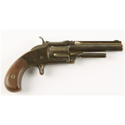 Smith & Wesson Mdl 1-1/2 Cal .32 SN: 94446
