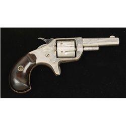 Colt New Line Cal .22 SN: 658