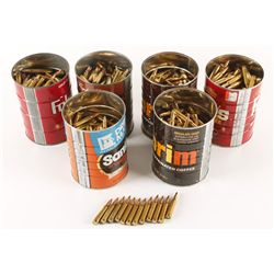 Lot of .223 Ammo