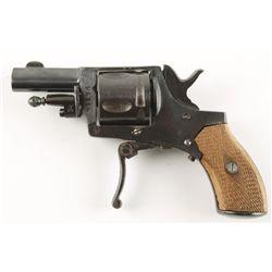 Belgian Mdl Pocket Cal 6.35mm SN: 4187A