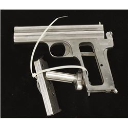FEG Pistol Parts Frommer Stop Cal: .32 SN:343000