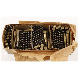 Box Lot of Ammo