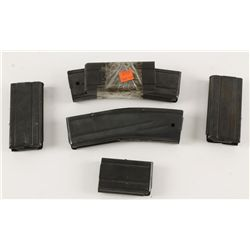 30 Carbine Mags