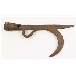 Antique Weapon