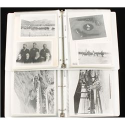 Photographs and Reprints