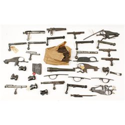Lot of Misc Parts