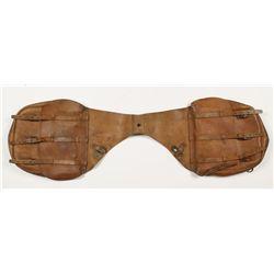 Model 1904 Saddle Bags