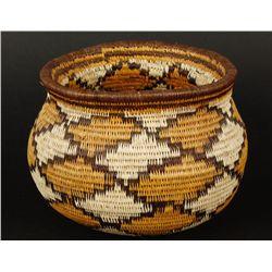 Wounaan Indian Hand Made Basket