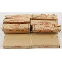 Lot of (8) Boxes 30-40 Krag Ammo