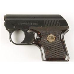 Rohms starter Gun with Blanks
