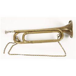 WWII Bugle