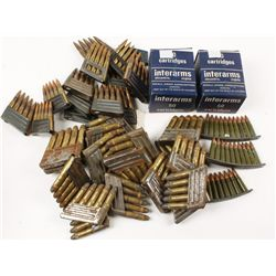 Large Lot of Ammo