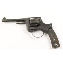 Lebel Parts Pistol 1892 CAL: 8mm SN: 6582