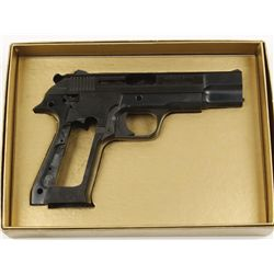 Incomplete French MAB Pistol, P-15, 9mm, SN:610872