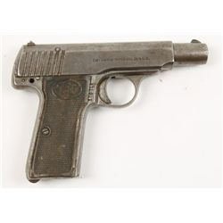 Walther Model 4 CAL: 7.65mm SN:120645