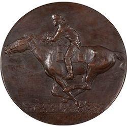 Pony Express by Proctor, A.P.