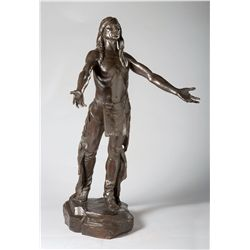Appeal to the Great Spirit by Humphriss, Charles