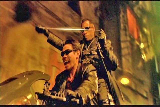 Blade II Blade (Wesley Snipes) Hero Wrist Garrote