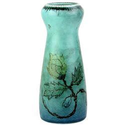 "Hand painted 7 1/2"" vase marked Rookwood"